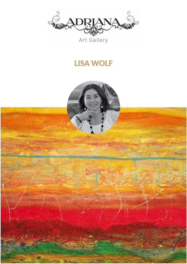 Portfolio Lisa Wolf